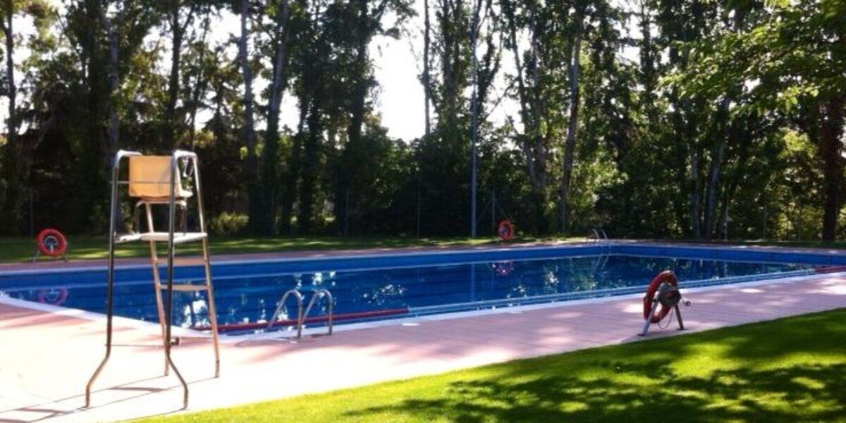 piscina sarria de ter